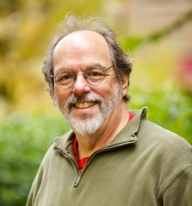 Ward Cunningham, wiki softwarearen sortzailea (Carrigg photography for the Wikimedia Foundation)