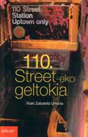 110. Street-eko geltokia