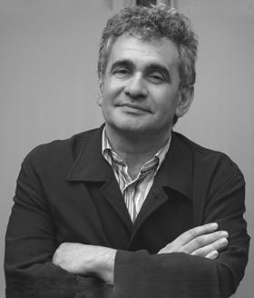 Bernardo Atxaga