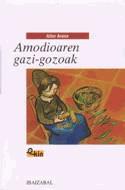 Amodioaren gazi-gozoak