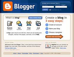 Bloger pauso errazak