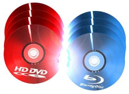 DVD ala Blu-Ray?