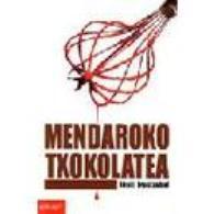 Mendaroko txokolatea