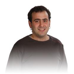 Aitor Sarriegi
