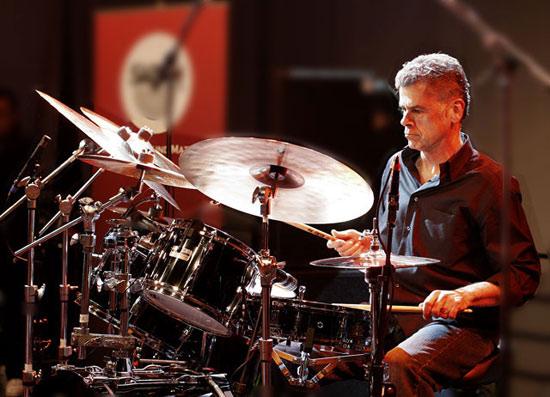 David bateria-jotzailea