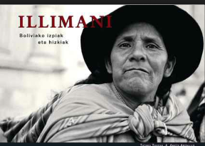 Boliviako izpiak eta hizkiak (baleike.com)